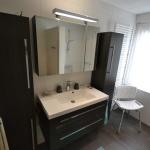Ergonomische Senioren badkamer
