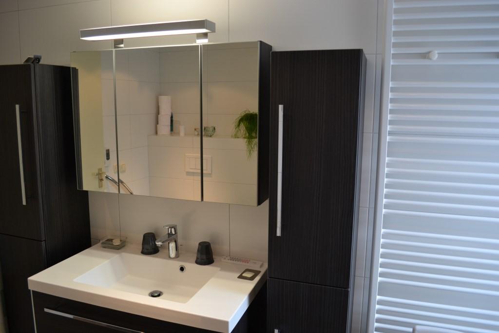 Ergonomische Senioren badkamer - Ba-s
