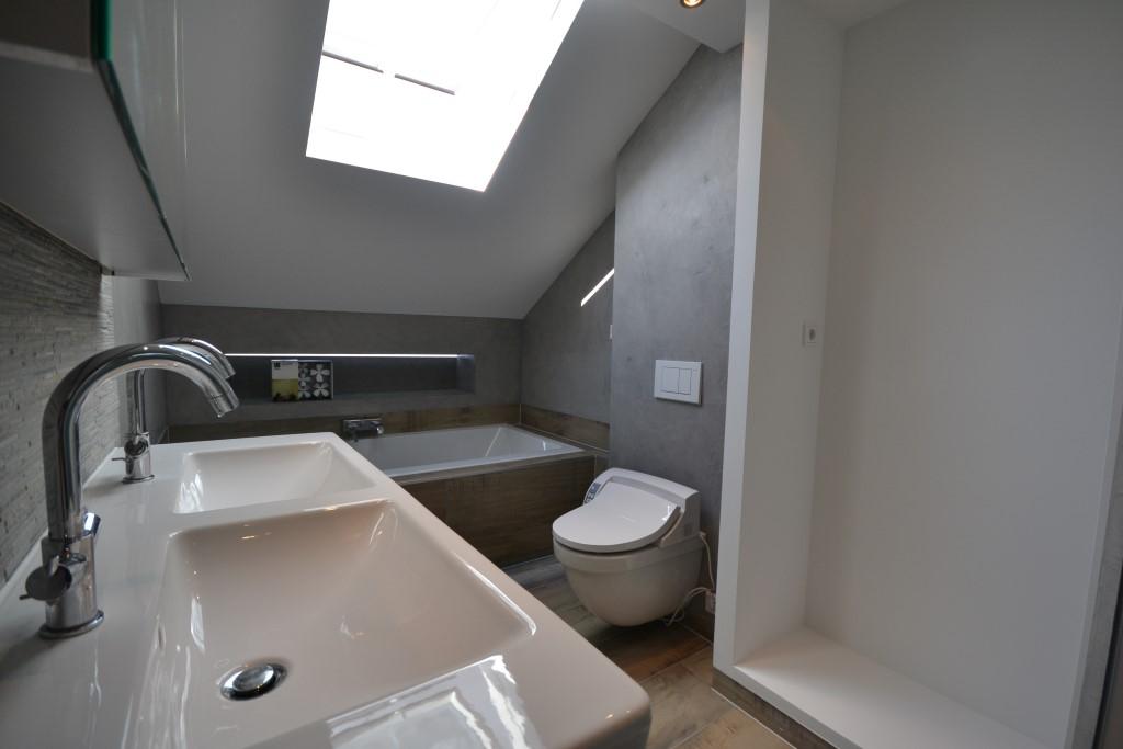 Grohe ligbad ontwerp inspiratie voor uw badkamer meubels thuis - Badkamer met ligbad ...