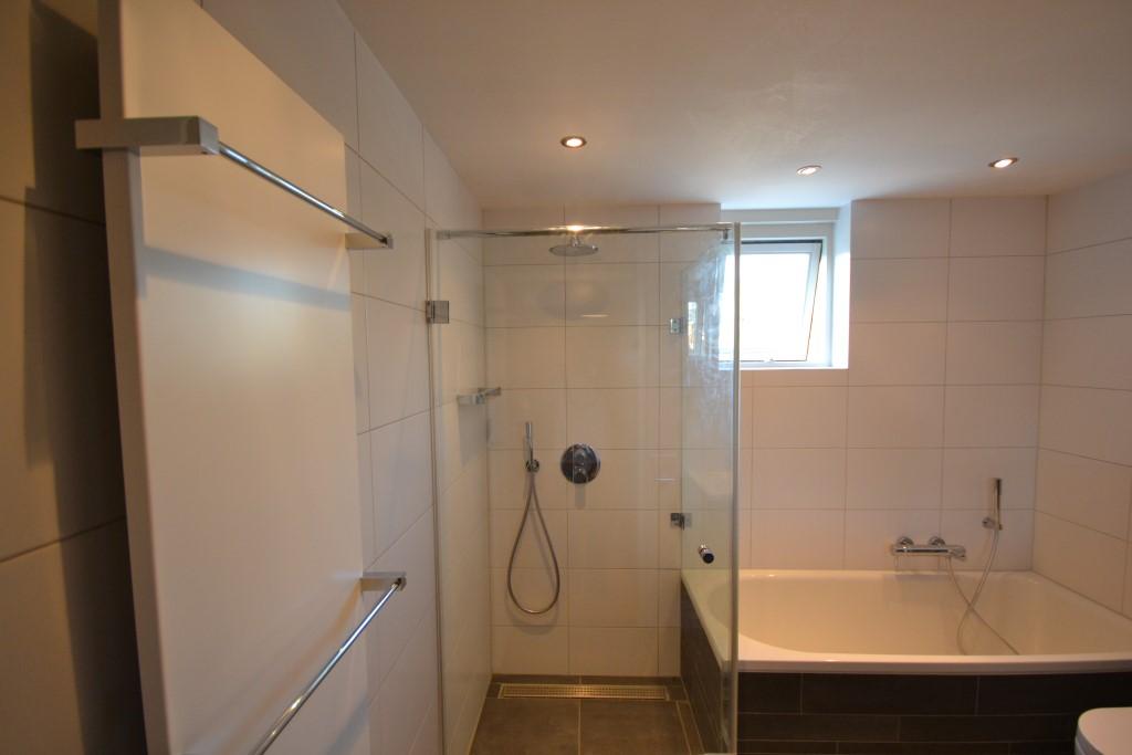 Maatwerk badkamer - Ba-s